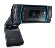 Logitech B910 HD   Веб-камера высокой четкости   OEM [960-000684]